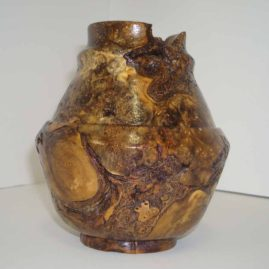 Majestic - Oak Burl