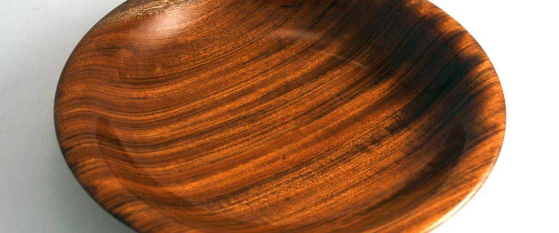 Mozambique platter